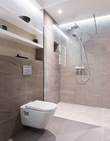 Designing Your Ultimate Aging-in-Place Bathroom Building A Senior-Friendly  ...